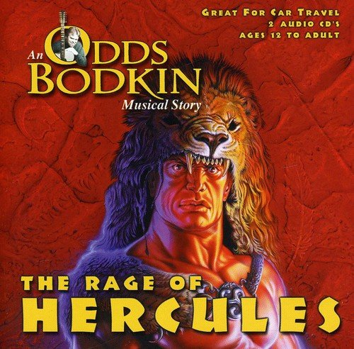 Rage of Hercules