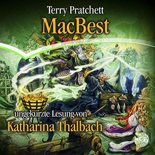 MacBest cover art