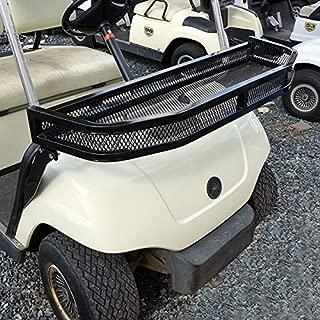 RHOX Yamaha G14-G22 Golf Cart Front Cargo Basket