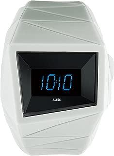 Men's AL22004 Daytimer Polyurethane White Designed by Federico Grazzini William Alsop Watch