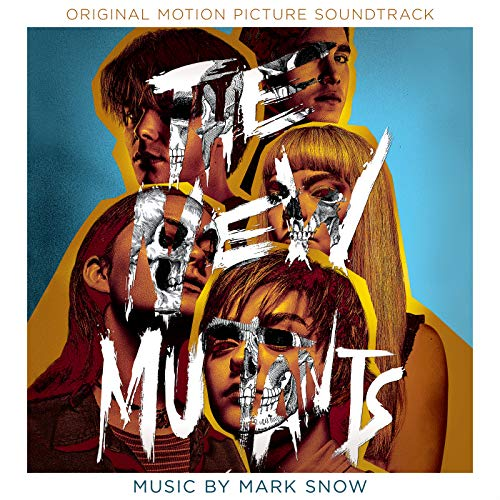 The New Mutants (Original Motion Picture Soundtrack)