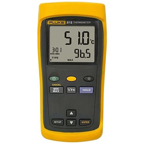 calibrated thermometer amazon com