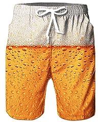 Bier Shorts 3D Bier