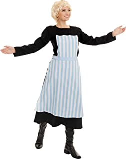 maria the sound of music costume