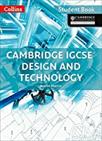 Cambridge Igcse(r) Design and Technology: Student Book (Collins Cambridge Igcse #174;)