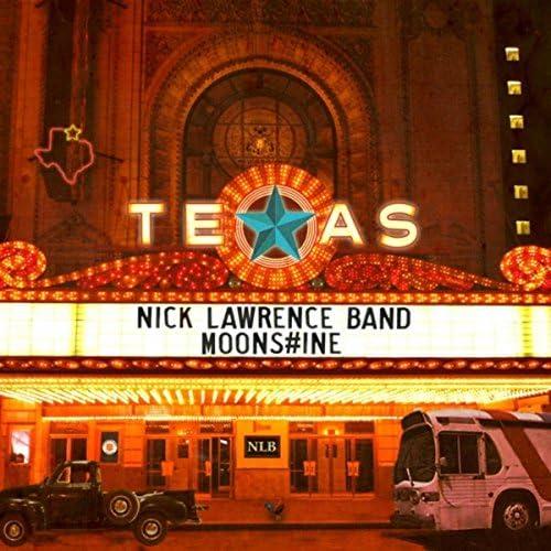 Nick Lawrence Band