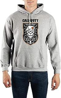 Call of Duty: Black Ops 4 Skull Pullover Hooded Sweatshirt