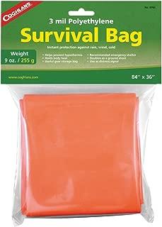 Coghlan's Emergency Survival Bag