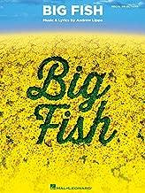 Big Fish Vocal Selections