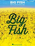Big Fish: Vocal Selections - John August
