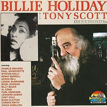 Billie Holiday And Tony Scott Orchestra