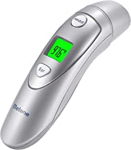 metene digital infrared thermometer