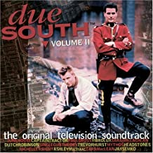 Due South, Vol. II: The Soundtrack