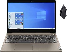 "$519 » 2021 New Lenovo IdeaPad 3 15"" HD Touch Screen Laptop, Intel Dual-Core i3-1005G1 Up to 3.4GHz (Beats i5-7200u), 12GB DDR4 R..."