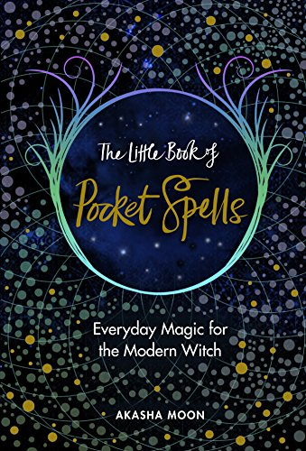 Price comparison product image The Little Book of Pocket Spells: Everyday Magic for the Modern Witch