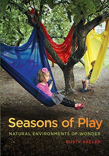 Seasons Of Play Natural Environments Of Wonder