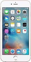 Apple iPhone 6s Plus 64GB - Oro Rosa - Sbloccato (Ricondizionato)