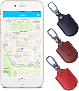 $46 » Auoeer Key Finder, Mini Bluetooth Tracker Devices, Anti-Lost Chip, GPS Remote Controls, Item Finder Smart Tracker, Phone L...
