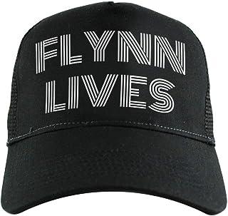 Cloud City 7 Flynn Lives Tron Legacy, Trucker Cap