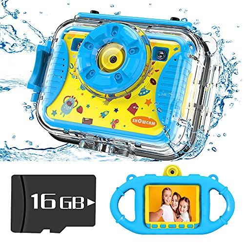 cámara para niños de la marca SHOWCAM