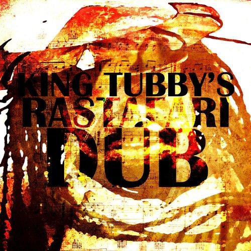 King Tubby's Rastafari Dub Platinum Edition