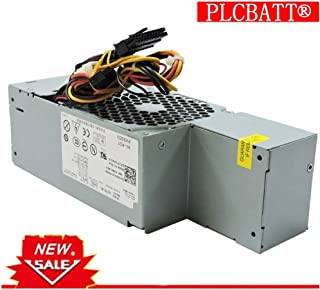 Plcbatt® 純正新品 OptiPlex 580 580SF 760 760SF 780 780SF 960 960SF 980 980SF 用電源ユニット L235P-01 L235P-00 H235P-00 H235E-00 F235E...
