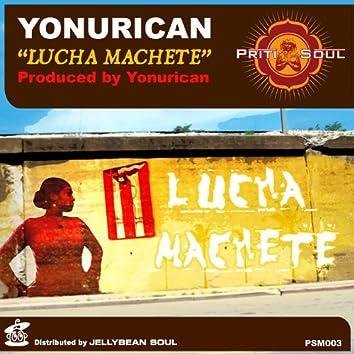 Lucha Machete