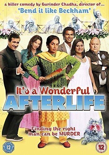 It's A Wonderful Afterlife [DVD] [Reino Unido]