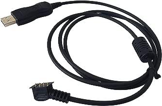 USB DATA Cable for Garmin Geko 201, Geko 301, eTrex Camo, eMap, eTrex, eTrex Legend (but NOT Legend C), Garmin eTrex Summit Garmin eTrex Venture Garmin eTrex Mariner GolfLogix GPS Receivers: GolfLogix Golf GPS, eTrex Vista (but NOT Vista C)