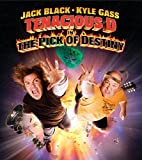 Tenacious D In the Pick of Destiny: The Greatest Movie Tie-in Book in the World