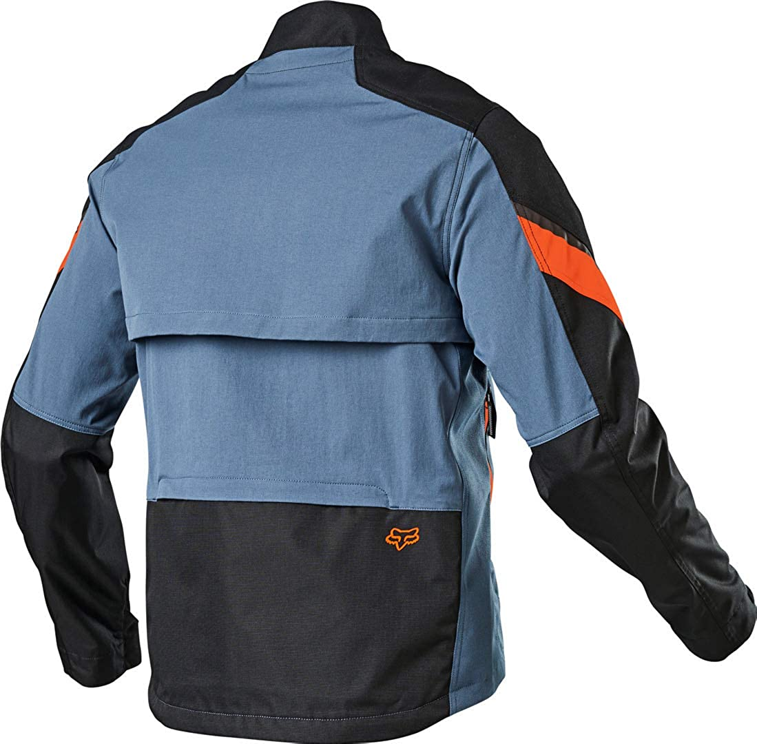 Fox Racing Legion Mens Off-Road Motorcycle Jackets