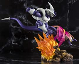 TAMASHII NATIONS Cooler -Final Form- Dragonball Z Bandai Figuartszero, Multi, One-Size (B07PRMYSTJ)