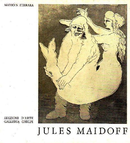 Jules Maidoff