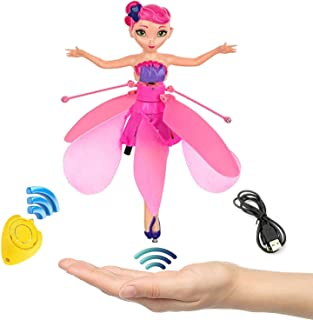 Best flying dolls toys Reviews