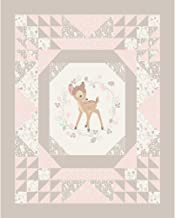 cheater quilt panels