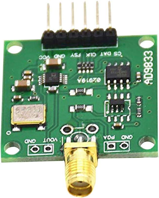 JKCKHA Signal Generator 55% Cheap super special price OFF Module AD9833 Equipment Board DDS Test R