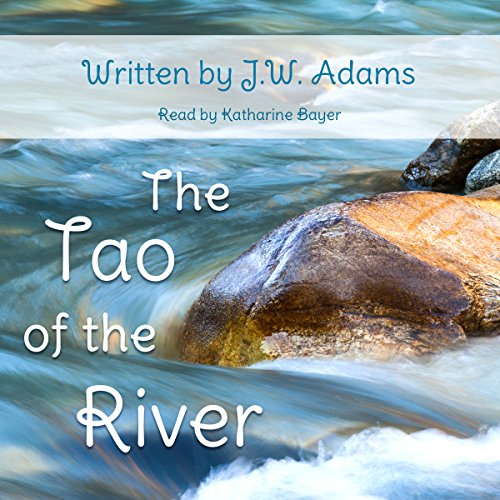 The Tao of the River audiobook cover art
