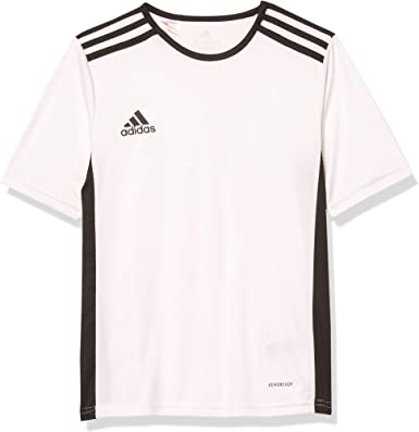 Amazon.com: adidas Entrada 18 - Camiseta para hombre : Deportes y ...