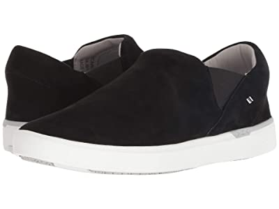 KIZIK Paris (Black Suede) Women