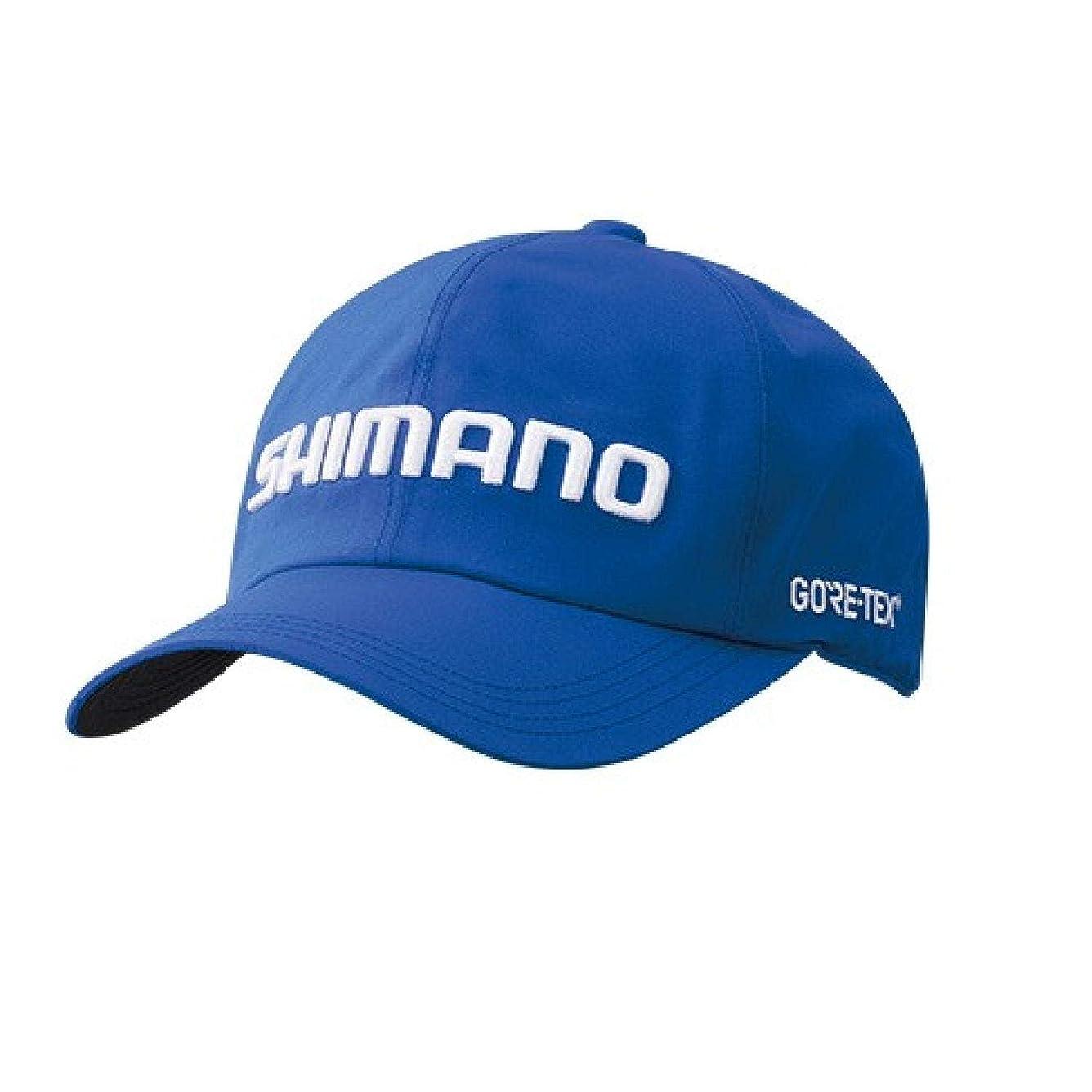 六分儀罰ストレンジャーシマノ(SHIMANO) GORE-TEX ベーシックレインキャップ CA-010S