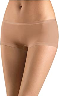 HANRO Women's Soft Touch Boyleg Short