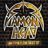 Songtexte von Diamond Head - Am I Evil?: The Best of Diamond Head