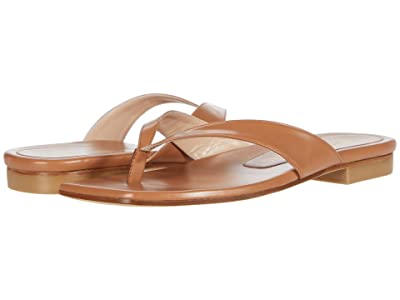 Stuart Weitzman Aldona (Tan Smooth Calf) Women