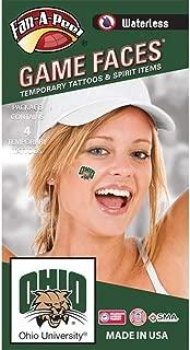 ohio university tattoos