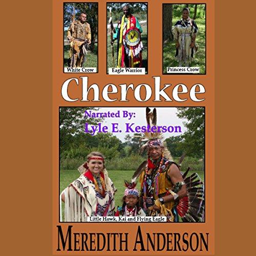 Cherokee Titelbild