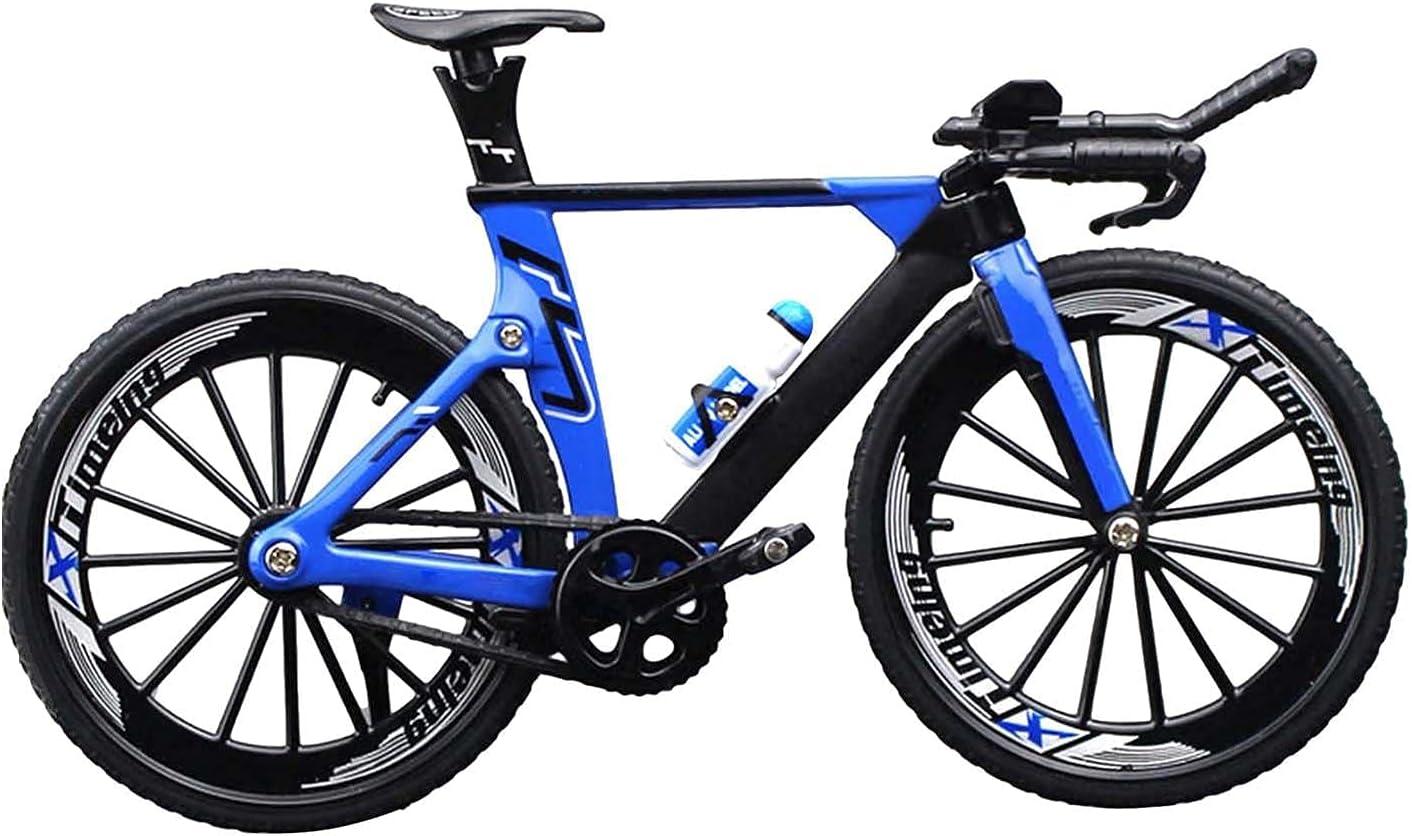 JBTT free Popular products shipping Mini Bicycle Model Finger Bikes Chronograph Sim Racing Toys