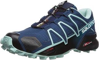 Salomon Women's Speedcross 4 W Trail Running Shoe