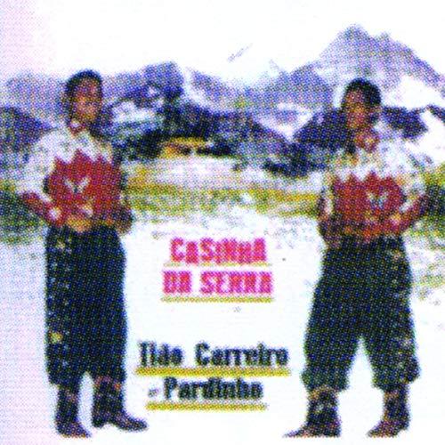 Casinha Da Serra [CD]
