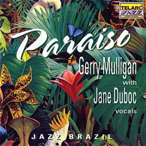 Gerry Mulligan & Jane Duboc