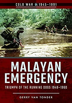 Malayan Emergency - Book  of the Cold War 1945-1991